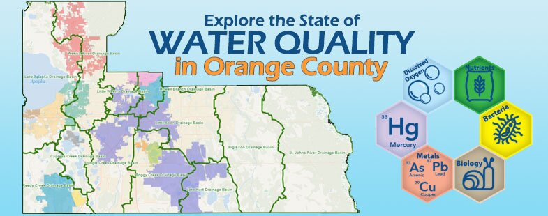 State of Water Quality