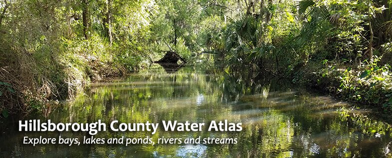 Welcome to the Water Atlas