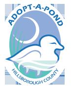 Adopt-A-Pond Logo