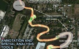Tidal Stream Assessments