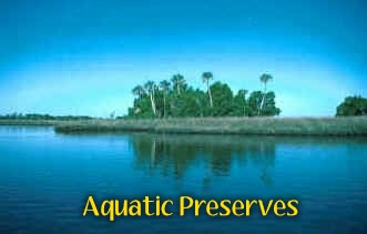 Aquatic Preserves