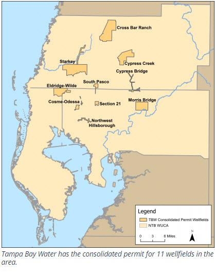 TBNWUCA map