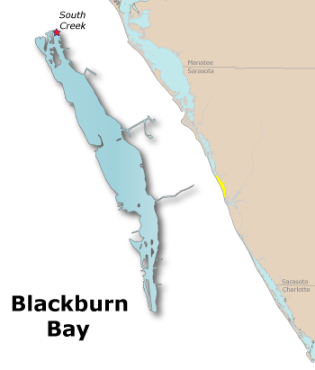 Blackburn Bay
