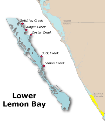 Lower Lemon Bay