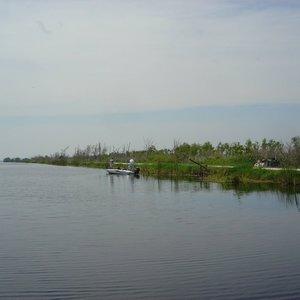Apopka Beauclair Canal
