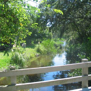 Clower Creek