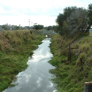 Phillippi Creek Main C