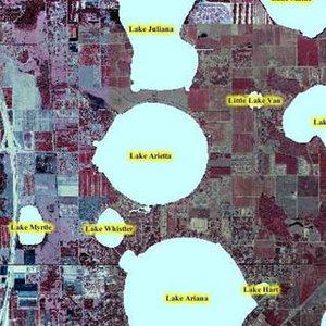 Lake Arietta