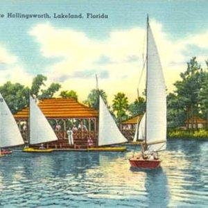 Lake Hollingsworth