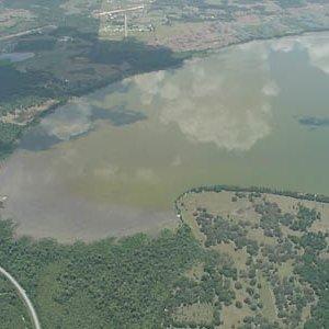 Lake Hancock