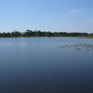 Lake Chautauqua