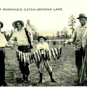 Banana Lake