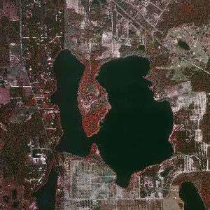 Lake Pickett