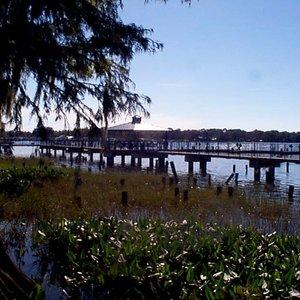 Lake Eustis