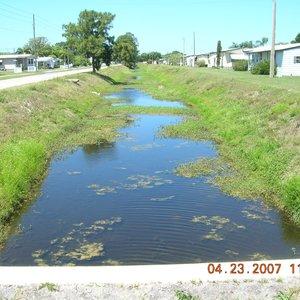 Longbranch Creek