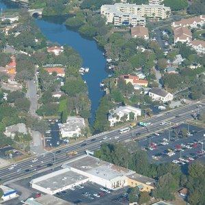 Hudson Bayou
