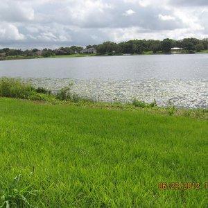 Lake William Davis