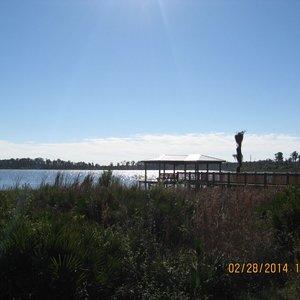 Reedy Creek Watershed