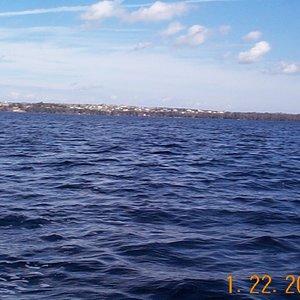 Lake Minnehaha