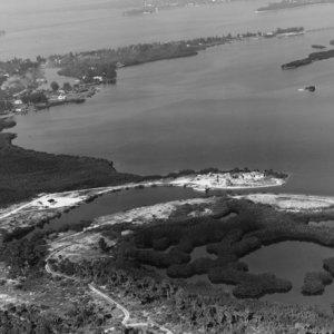 Roberts Bay Sarasota
