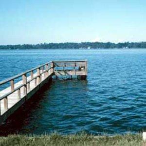 Lake Tarpon