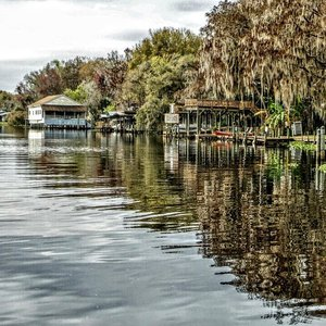 St. Johns River